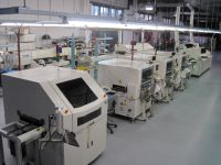 SMT Production Lines 001